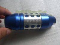 MOMO Car Hand Brake Knob Cover , Universal Use Knob, Racing Knob- KN024