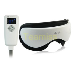 EYE MASSAGER Treatment of myopia black rim of eye health protection(China (Mainland))