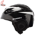 Moon child skiing helmet child roller protective helmet outdoor skiing sportswear(China (Mainland))