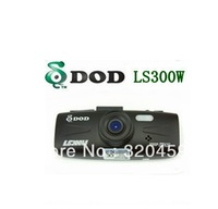 100% Original DOD LS300W Car DVR Camera Recorder