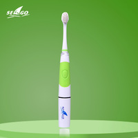 FREE SHIPPING---- Child intelligent seago sonic electric toothbrush sg918 led lighting