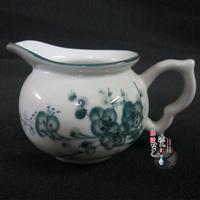 2014 Direct Selling Top Fashion Ceramic Tea Pot French Press Nespresso Capsule free Shipping Fair Mug Tea Sea