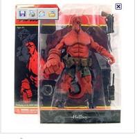 Mezco ant hellboy boy