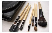 Low-cost sales makeup tools 7pcs make brush classical practice makeup brushes, black makeup brush Free shopping!!!