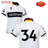 2013vMen's short sleeve T-shirt, brand t-shirt Men's T- shirt ,short sleeve t-shirt  Mix Order Free shipping