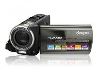 Digipo  HDV-S800  5.0  Mega  pixel  3.2 inch    23 times optical lens