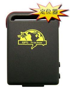 Satellite positioner gps t for rac ker tk102gps tracker