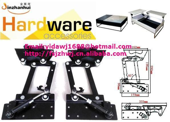 New design coffee table hinge(China (Mainland))