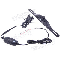 2.4G GPS Wireless Car Rear View Night Vision Reversing Backup Parking Camera DVD-A 20605