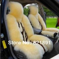 Big ! wool cushion winter plush cushion