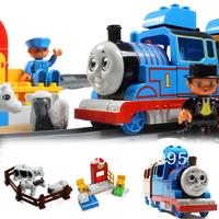 Electric toy train track toy thomas train freeshipping