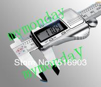 Electronic digital vernier caliper 0-150mm 200mm 300mm