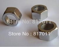 M6 Titanium Hex Nuts