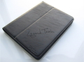 Free Shipping Special Case 9.7 inch Protective Original Leather Case Cover for Onda V972 Tablet PC(China (Mainland))