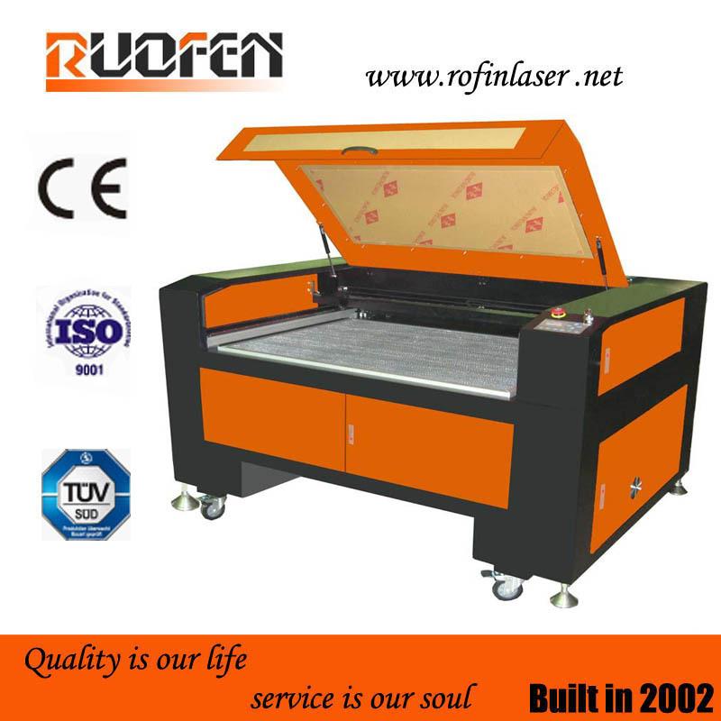 2013!!! High precision laser cutting machine plastic film(China (Mainland))