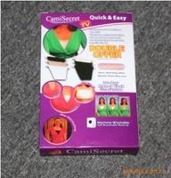 free shipping cost! 10pieces/lot Tube top seamless tube top pad original color box packaging zongya li