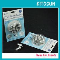 LED BALLOON LIGHT,MINI LED FOR WEDDING CENTERPIECE KIT EIFFEL GLASS VASE