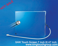 """17"""" Surface SAW Touch Screen"""