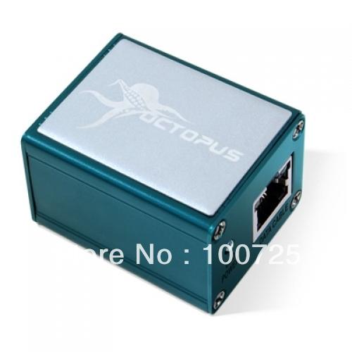 Mobile phone Unlock box of Octopus box for Lg Brand phone(China (Mainland))
