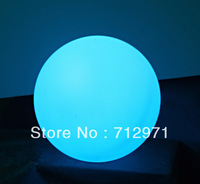 Dia40cm/15.75 LED garden ball lamp Christmas decorative ball lamp LED novelty shpere free shipping