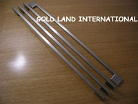 416mm W9xL450xH27mm nickel color Free shipping hot selling stainless steel kitchen handles