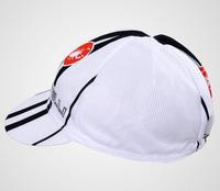 Cycling Cap castelli Bicycle bike outdoor sport hat cap