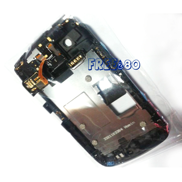 For BlackBerry 9700 Bold hot model middle plate chassis housing frame repair part(China (Mainland))