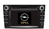 """6.2""""special Car Video DVD player with GPS for OPEL"""