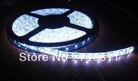 Free Shipping 5M 300LEDs 7070SMD 5m/roll Waterproof super bright LED Flexible Light Strip