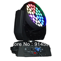 Free Shipping LED Stage Moving Head Disco Lights 10W*36Pcs LEDs Moving Head Wash, Cheap Online  for Sale