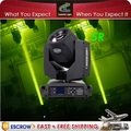 Free Shipping Hot Seller 200W Beam 5R Moving Head Light