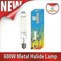Metal Halide Lamps 600W