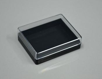 Elegant plastic box