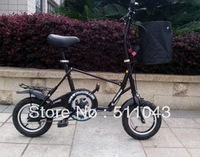 Free transport of high quality new second folding bicycle
