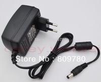 Free shipping1PCS AC 100V-240V Converter Adapter DC 15V 2A Power Supply  EU Plug  2000mA