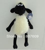 Super cute NICI Shaun sheep creative plush toy, 45cm 1pcs hot sale pulsh Doll ToysPlush  Stuffed Animal