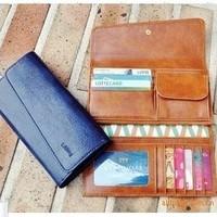 2013 wallet female vintage long design women's wallet coin case multifunctional female card holder