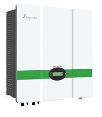 Single-phase Grid Tie Solar Inverters, pv inverter ,3KW solar inverter