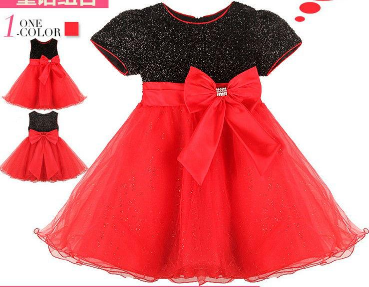 Vestidos de niñas ultima moda - Imagui