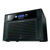 BUFFALO TS-6VH18TL/R6AP High-Performance 6-drives RAID NAS for Small to Medium Business