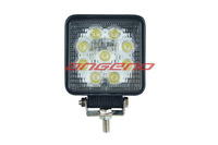 angeno new 27W high power CREE the automotive LED work lights Engineering Lamps maintenance lights