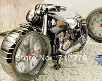 2013 Hot wholesale motorcycle alarm. Motorcycle model clock