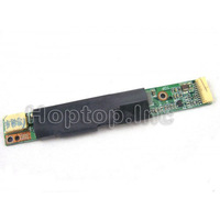 Laptop LCD Screen Inverter FRU: 08G23FJ1010C For Asus F3 Series