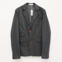 Casual suit blazer outerwear blazer male