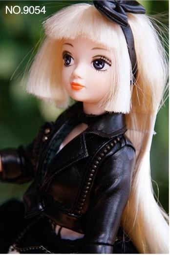 Wholesale Kurhn Doll Chinese Doll 29cm Princess Doll Girls Toys ...