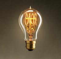 Fashion vintage bulb special personality vintage screw-mount light source vintage light -40W