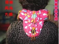Four-space cervical vertebra moxibustion box moxa belt querysystem cauterize cervical utensils moxa clothing