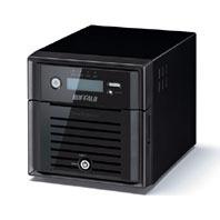 BUFFALO TS5200D0602-AP Business Class Dual Bay NAS Device