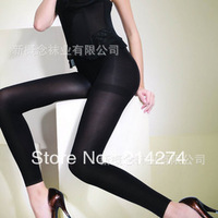 HOT!!Selling 80 d imitation velvet autumn designs of leggings nine points filar socks pantyhose tights