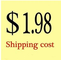 Special link which the order not up to $20 should pay extra shipping $1.98